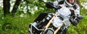 Motorrad Basis Plus