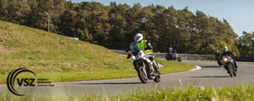 Motorrad Fun & Safe