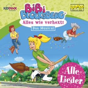 Bibi Blocksberg – Alles wie verhext ! Tickets
