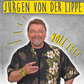 Jürgen von der Lippe Tickets