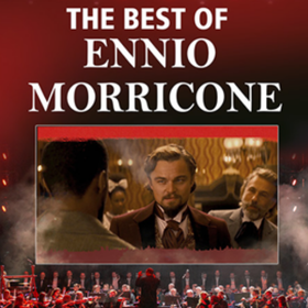 The Best of Ennio Morricone Tickets