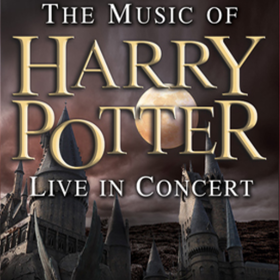 The Music of Harry Potter Tickets