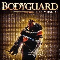 BODYGUARD - DAS MUSICAL Leservorstellung Tickets