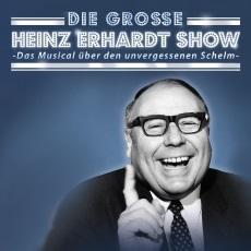 Die grosse Heinz Erhardt Show Tickets