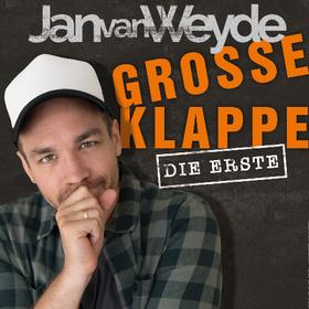 Jan van Weyde Tickets