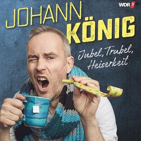 Johann König Tickets