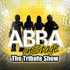 ABBA on Stage - The Tribute Show Tickets