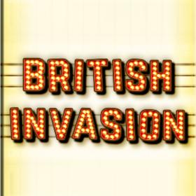 Apollo Varieté Düsseldorf - British Invasion Tickets