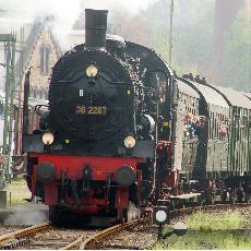 Eisenbahnmuseum Bochum Tickets