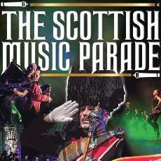The Scottish Music Parade Tickets