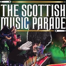 The Scottish Music Parade Tickets