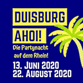 DUISBURG AHOI! Tickets