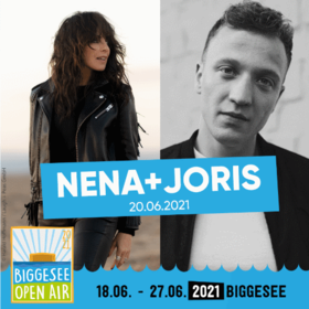 Nena + Joris Tickets