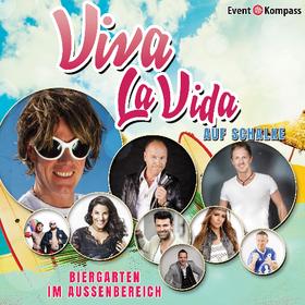VIVA LA VIDA AUF SCHALKE Tickets