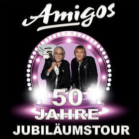 Die Amigos Tickets