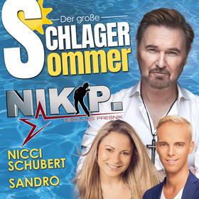 Der große Schlager Sommer Tickets