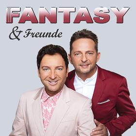 Fantasy & Freunde Tickets