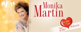 Monika Martin - Ich liebe Dich Tour Tickets