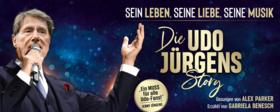 Die Udo Jürgens Story Tickets