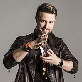 Cody Stone - Gadget & Magic Tickets