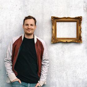 Jakob Schwerdtfeger - Ein Bild für die Götter Tickets