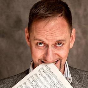 Jo van Nelsen - Solang nicht die Hose am Kronleuchter hängt…! Tickets