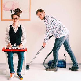 Marie Diot - Musik & Quatsch Tickets