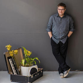 Matthias Reuter - Karrierefreies Wohnen Tickets