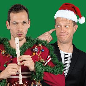 PopKabarett Korff-Ludewig - Weihnachten hat doch mal Spaß gemacht! Tickets