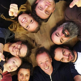 Improvisationstheater Springmaus - Alles bleibt anders Tickets