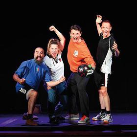 Springmaus Improvisationstheater - EM Special Tickets