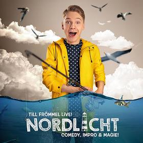 Till Frömmel - NORDLiCHT! Tickets
