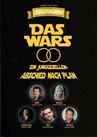 Das Wars Tickets