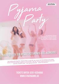 Pyjama-Party Tickets