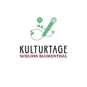 Kulturtage Schloss Blumenthal Tickets