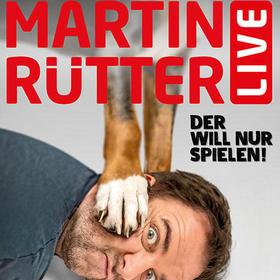MARTIN RÜTTER Tickets
