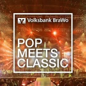 POP MEETS CLASSIC Tickets