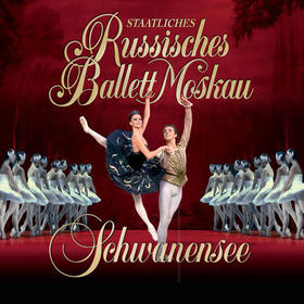 STAATL. RUSSISCHES BALLETT MOSKAU Tickets