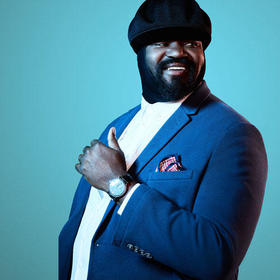 GREGORY PORTER & BAND Tickets