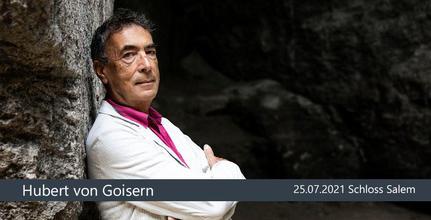 VVK-Start: Hubert von Goisern