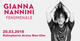 GIANNA NANNINI - FENOMENALE TOUR