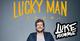 Luke Mockridge live am 01.10.2017 in Dornbirn