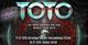 Die amerikanische Rockband TOTO kommt im Sommer 2019 nach Füssen und Salem!
